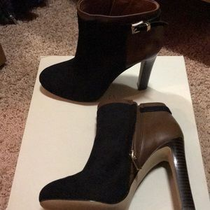 New with tags, banana republic booties